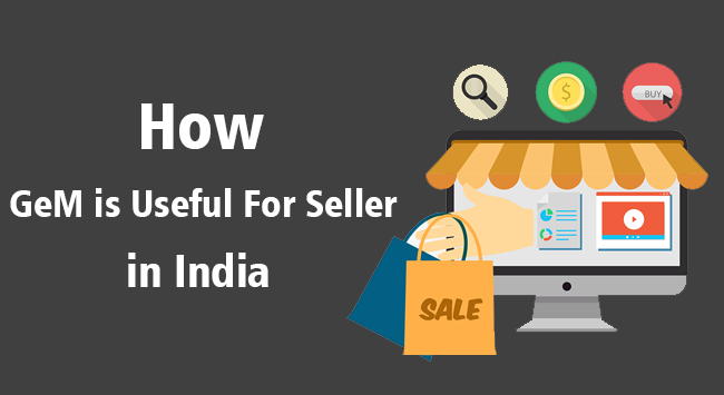 How e marketplace is useful for sellers in India