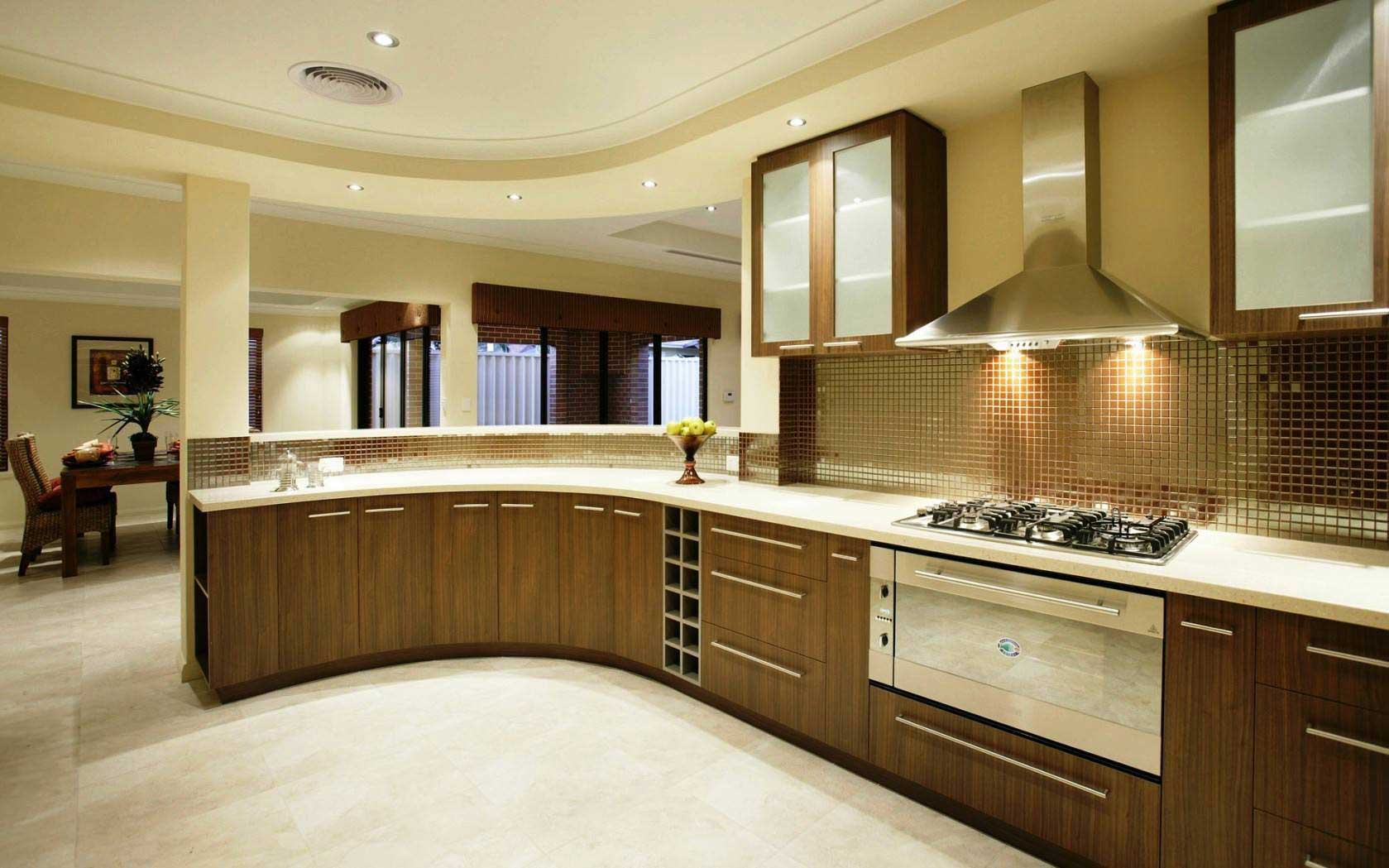 kitchen interior designs future space interior - Kitchen Interior