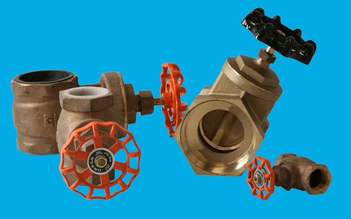 Leading valve provider in Ahmedabad