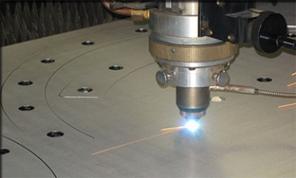 Custom Laser Cutting Services