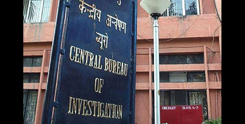 Delhi : CBI Books Horticulture Officer For Planting Tender Scam