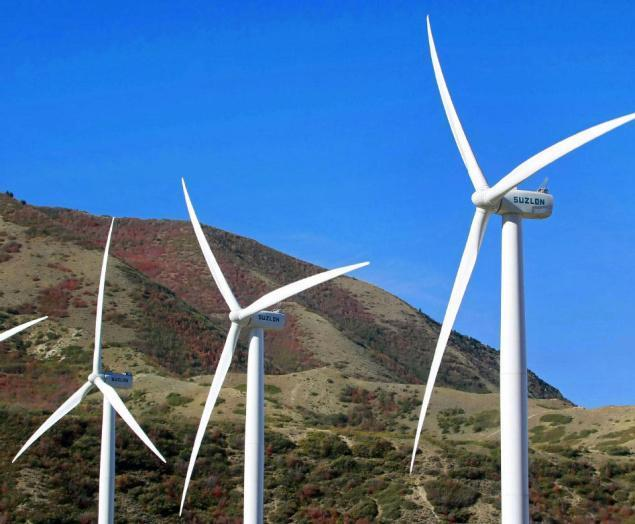 Suzlon Bags 50.4 MW Order From Power Utility In Gujarat