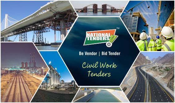 Civil Works Tenders