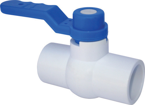 UPVC Pipe Fitting & Valve