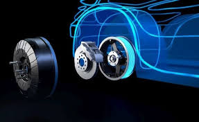 New High-Torque In-Wheel Electric Motors