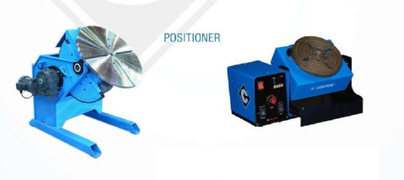Best Welding Positioner in Ahmedabad